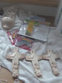 Sinnvolle Geschenke für Erstkommunion